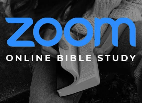 ZOOM & Getting to Know Your Bible